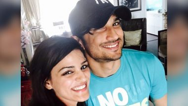 Sushant Singh Rajput's Sister Shweta Singh Kirti Reveals the Reason Why She Temporarily Deactivated Her Instagram and Twitter Account