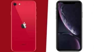 Flipkart Big Saving Days Sale 2020: Apple iPhone SE & iPhone XR Listed With Massive Discounts