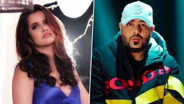 Sona Mohapatra Reacts To Claims Of Badshah Buying Fake Views, Says 'I'd Call It Building An Empire Using Matchsticks'