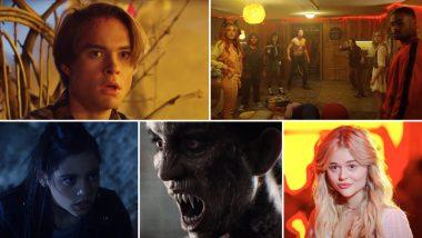 The Babysitter: Killer Queen Trailer - Bella Thorne Returns as the Demonic Cult Member for This Horror Comedy (Watch Video)