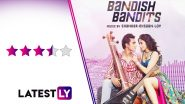 Bandish Bandits Review: Ritwik Bhowmik, Shreya Chaudhry's Musical Saga Gets Its Tune Right With Shankar-Ehsaan-Loy's Brilliant Soundtrack and Amazing Supporting Cast