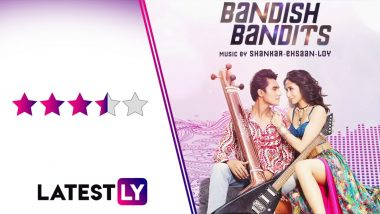Review: Amazon Prime's Bandish Bandits