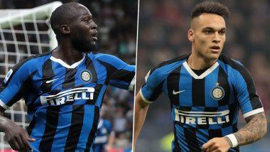 Inter Milan vs Shakhtar Donetsk, UEFA Europa League 2019–20: Romelu Lukaku, Lautaro Martinez and Other Players to Watch Out in INT vs SHA Semi-Final Football Match