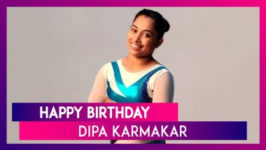 Happy Birthday Dipa Karmakar: Lesser-Known Facts About The Indian Gymnast