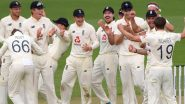 Live Cricket Streaming of Pakistan vs England 2nd Test 2020 Day 2 on Sony Six, PTV Sports: Check Live Score Online, Watch Free Telecast of PAK vs ENG Match