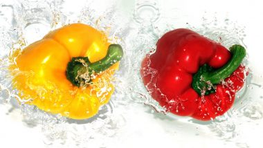 Weight Loss Tip of the Week: How Eating Bell Peppers Can Help You Lose Weight