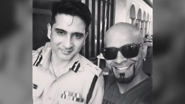 Raghu Ram Pens A Heartfelt Note For Late Actor Samir Sharma, Says 'Goodbye, My Sweet, Troubled Friend'