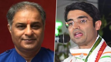 Jaiveer Shergill Writes to I&B Minister Prakash Javadekar After Rajiv Tyagi's Death, Wants Advisory Issued to TV News Channels