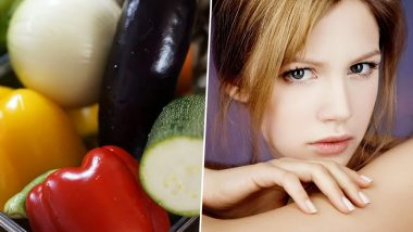 How Plant Based Diet Can Clear Acne: 5 Veggies You Should Eat For Glowing Skin