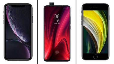 Flipkart Big Savings Day 2020: Exciting Offers & Massive Discounts on Apple iPhone SE, iPhone XR, Redmi K20 Pro, Realme X2 Pro & More