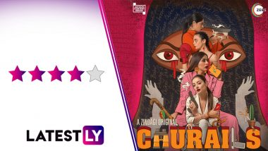 Churails Review: Zindagi's New Pakistani Series Is Binge-Worthy for Its Plucky Attitude and Performances