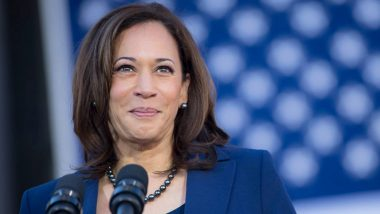 US Vice President-Elect Kamala Harris Prepares for Central Role in Joe Biden's White House