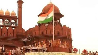 Independence Day 2020: Major Shweta Pandey to Assist PM Narendra Modi in Unfurling Tricolour at Red Fort