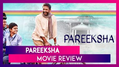 Pareeksha Movie Review: Prakash Jha's Film Works For Adil Hussain's Performance