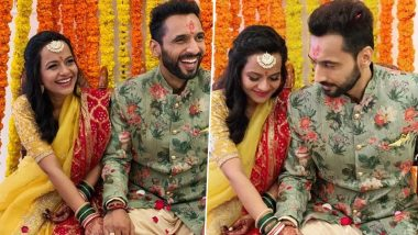 Punit J Pathak On His Engagement With Nidhi Moony Singh: 'More Than Lovers, Nidhi and I Are Friends'