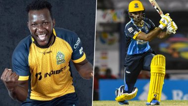 CPL 2020 Live Streaming Online on FanCode, St Lucia Zouks vs Barbados Tridents: Watch Free Live TV Telecast of Caribbean Premier League T20 Cricket Match on Star Sports in India
