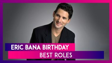 Eric Bana Birthday: From Troy to Munich - Best Peformances Of the Actor