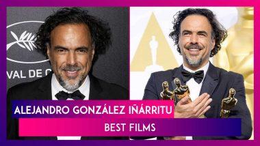 Alejandro González Iñárritu Birthday: Here Are Some of His Best Films