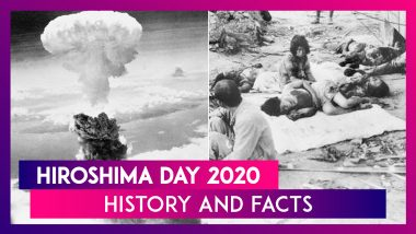 Hiroshima Day 2020: History, Facts of the Japanese City Bombed During World War 2