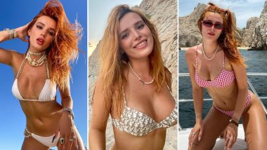 XXX Pornhub Director Bella Thorne Will Now Have An OnlyFans Account! Check out Some of The Hottest Pictures of the Sexy Bombshell