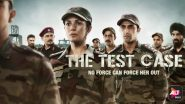 The Test Case 2 Announced By ALTBalaji and ZEE5, Show To Be A Tribute To Indian Army