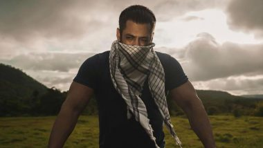 Salman Khan's Eid Mubarak Wish for Fans in the Times of COVID-19 Is Unmissable