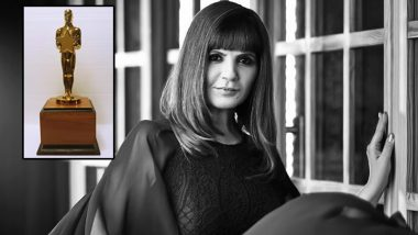 Neeta Lulla Joins Oscars Voting Body, Says 'People Are Noticing the Kind of Work Coming from India'