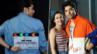 The Wife: Gurmeet Choudhary Shares Experience of Shooting for His Upcoming Film in Jaipur amid Lockdown