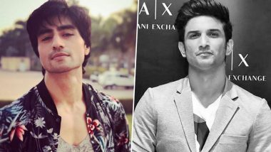 Harshad Chopda To Pay Tribute To His Late Co-Star Sushant Singh Rajput