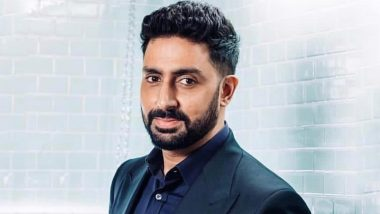 Abhishek Bachchan Sends Virtual Hug to Fans, Says 'We Need To Spread Love in Times Like These'