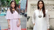 Kareena Kapoor Khan Is Pregnant! Here's a Throwback To Bebo's Gorgeous Maternity Style That Set The Fashion Bar Higher! (View Pics)