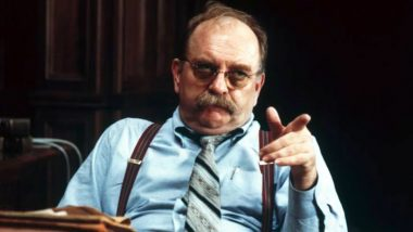 Wilford Brimley, 'Cocoon' and 'The Natural' Actor, Dies at 85