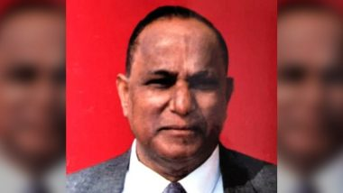 Mohd Shamsuddin, All India Football Federation Vice-Chairperson, Dies Due to Cardiac Arrest
