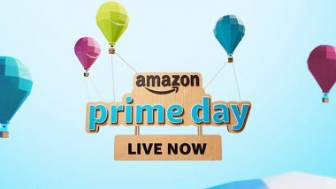 Amazon Prime Day Sale 2020: Exciting Offers & Deals on Mobile Phones, Smart TVs, Electronics, Gadgets & More