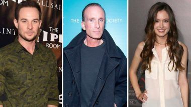 Out of Exile: Pretty Little Liars Fame Ryan Merriman, Hayley McFarland and Peter Greene to Lead Upcoming Crime-Thriller