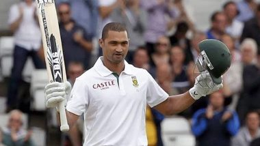 Alviro Petersen in War With Cricket South Africa Over 2015 Ram Slam Match-Fixing Scandal, Alleges Investigation Was Biased
