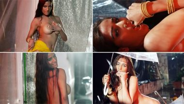 How Poonam Pandey Ruined The OG 'Tip Tip Barsa Paani' Number With Her Very Naked RAINDANCE Video