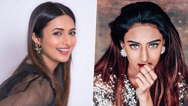 Kasautii Zindagii Kay 2: Divyanka Tripathi Dahiya Replacing Erica Fernandes as Prerna? Yeh Hai Mohabbatein Actress Reveals the Truth