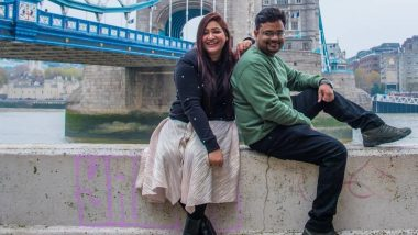 Meet Award-Winning Travel Couple Blogger of India, Vishu Saumya Blogging at RoadtoTaste and Inspiring Millions With Their Beautiful Travel Stories