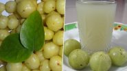 Weight Loss Tip of the Week: How Drinking Amla Juice Helps You Lose Weight (Watch Video)