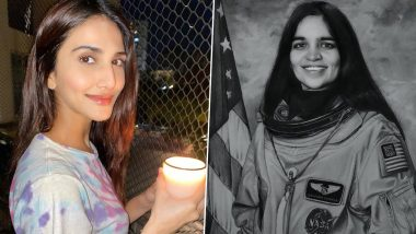 Vaani Kapoor Wants to Play Kalpana Chawla On-Screen, Says 'She Is a Huge Role Model for Women Around the World'