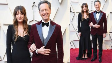 Richard E Grant Recalls How Overwhelmed He Was on Daughter Olivia's Birth