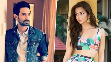 14 Phere: Vikrant Massey to Romance Kriti Kharbanda in His Next, Film to Release in July 2021 (Read Details)