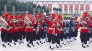 Independence Day 2020: Indian Military Bands Begin Swatantrata Diwas Celebrations, Check Full Schedule With Dates And Places of Performances