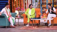 The Kapil Sharma Show: On Independence Day 2020, Composer Duo Salim-Sulaiman Spill the Beans On How Chak De India's Title Song Was Made