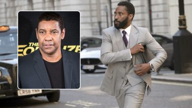 Tenet's John David Washington Reveals He Used to Hide About Denzel Washington Being His Father
