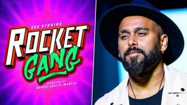 Rocket Gang: Bosco Leslie Martis' Dance Flick Will Be Shot in Real-Time Virtual Reality; Aditya Seal, Nikita Dutta Starrer to Release in 2021