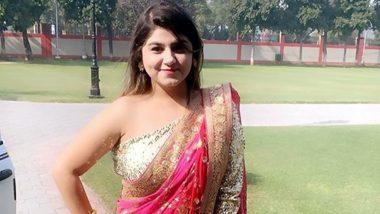 Richa Bhadra aka Chakki of Khichdi Fame Tests Positive for COVID-19, Has Mild Symptoms and Will Observe Home Quarantine