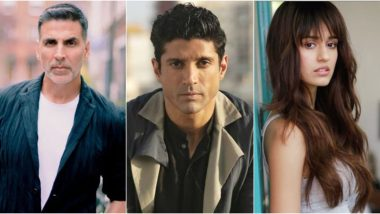 Air India Express Dubai-Kozhikode Plane Crash: Akshay Kumar, Farhan Akhtar, Disha Patani and Other Celebs Send Prayers for Safety of Passengers and Airline Crew
