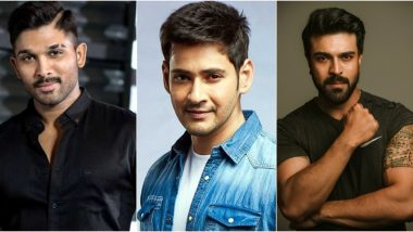Independence Day 2020 Greetings: Allu Arjun, Mahesh Babu, Ram Charan and Other South Celebs Share Heartfelt Wishes on 15th August (View Posts)